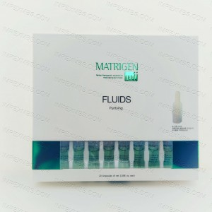 Matrigen Purifying Fluid SET 20amp x 2ml