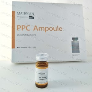 Matrigen PPC Slimming Ampoule weight loss & slimming 1 pack/12pcs