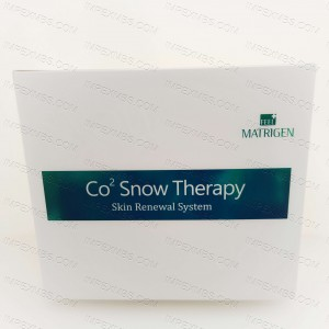 Matrigen Carboxy CO2 mask - Professional therapy 1 box
