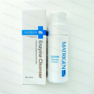 Matrigen Enzyme Cleanser - Enzyme Peel  80g